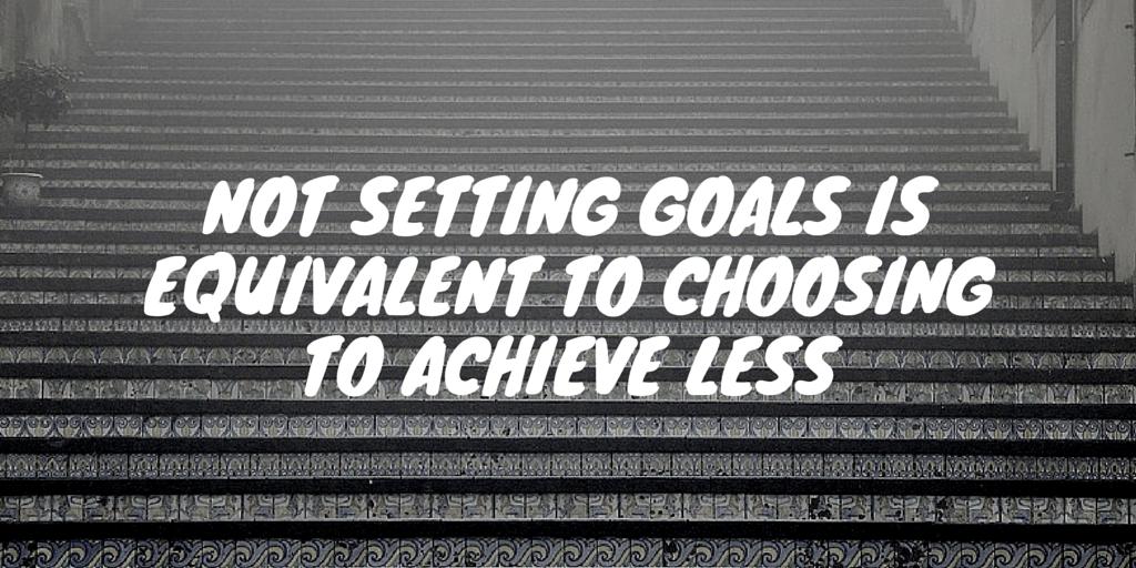 goals-deciding-factor-reaching-highest-level-success